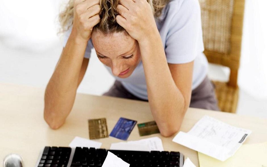 Кредитный долг